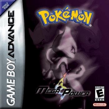 Best Pokemon GBA Mega Power