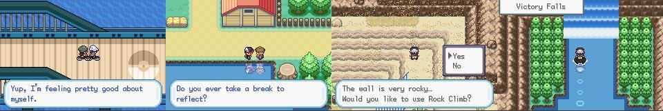 Pokemon Gaia images 2
