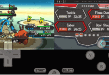 best ds emulator Android