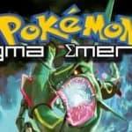 Pokemon Sigma Emerald ROM hack
