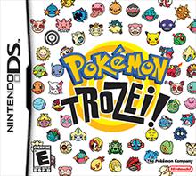 Pokemon Trozei!