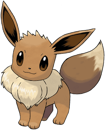 What level does Eevee evolve