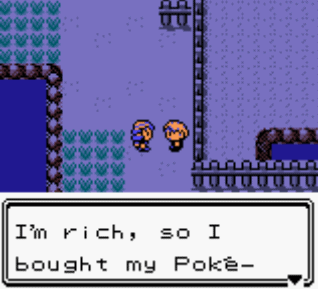 pokemon polished crystal