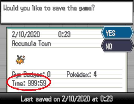 pokemon white cheats