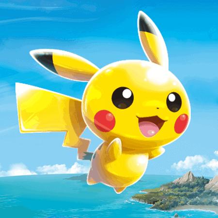 pokemon rumble rush cheats