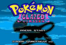 Pokemon Glazed Reborn