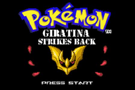 Giratina Strikes Back Download