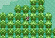 pokemon emerald walk through walls cheat