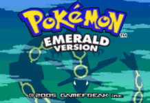 Pokemon Emerald Kaizo