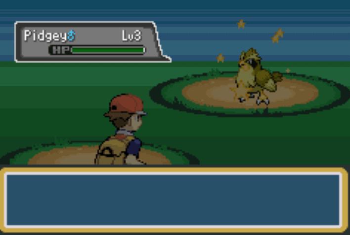 Encounter Shiny pokemon fire red kalos cheats