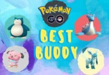 pokemon best buddy