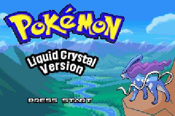 10 best rom hacks for nuzlocke pokemon liquid crystal version