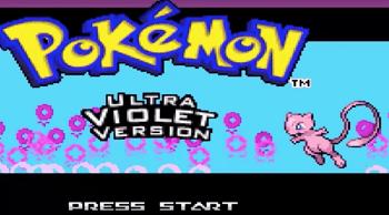 10 best rom hacks for nuzlocke pokemon ultra violet version