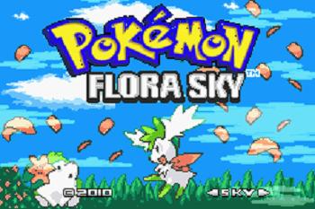 10 best rom hacks for nuzlocke pokemon flora sky