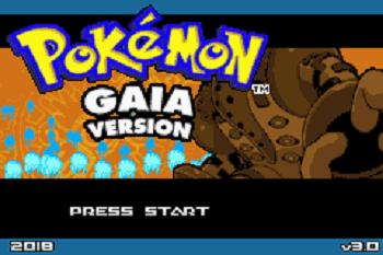 10 best rom hacks for nuzlocke pokemon gaia version