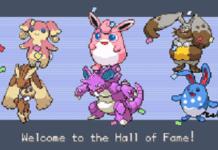10 best rom hacks for nuzlocke pokemon
